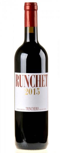 Trinchero Runchet 2015