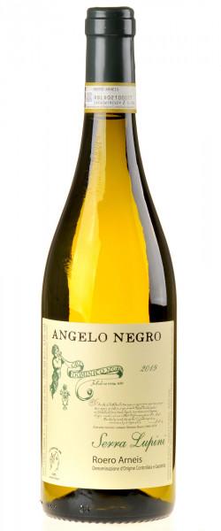 Negro Angelo e Figli Roero Arneis Serra Lupini 2019