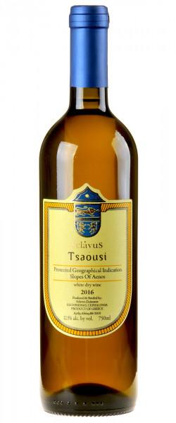 Sclavos Wines Tsaousi 2016