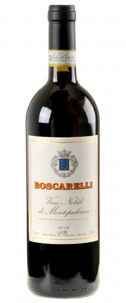 Boscarelli Vino Nobile di Montepulciano 2014
