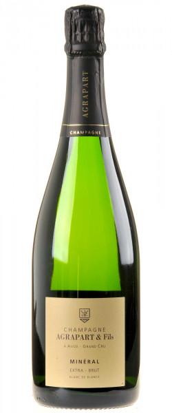 Agrapart et Fils Champagne Minéral Blanc de Blancs Grand Cru 2009