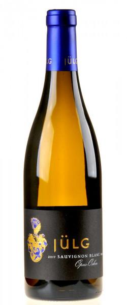 Weingut Jülg Sauvignon Blanc Opus-Oskar 2017