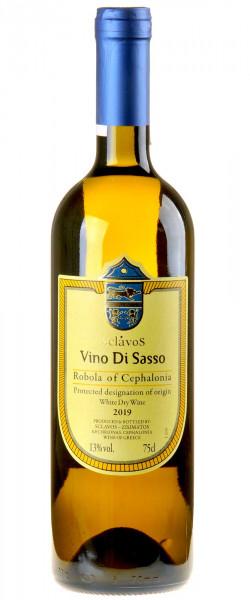 Sclavos Wines Vino di Sasso 2019