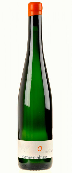 """Clemens Busch Riesling """"O"""" 2015"""