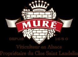 Domaine Muré - Domaine Clos St Landelin