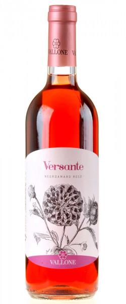 Vallone Rosé Negroamaro Versante Salento I.G.P. 2018