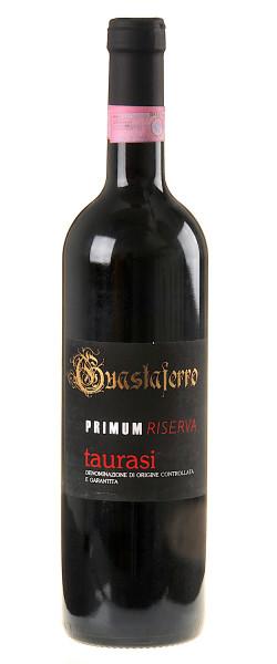 Guastaferro Raffaele Taurasi Primum Riserva 2007