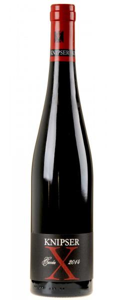 Weingut Knipser Cuvée X 2014