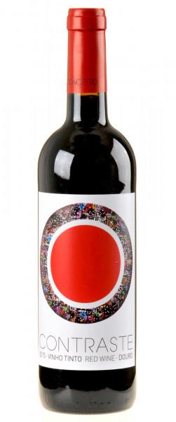 Conceito Vinhos Contraste Douro Vinho Tinto 2015