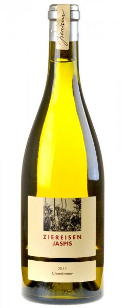 Weingut Ziereisen Jaspis Chardonnay 2017