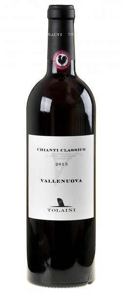 Tolaini Chianti Classico Vallenuova 2015