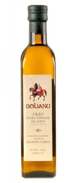 "Gabbas ""Solianu"" Olivenoel extr. verg. Sardinien 500ml"