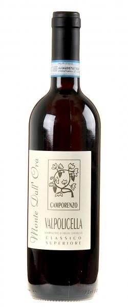 """Monte Dall' Ora Valpolicella DOC Cl. Sup""""Camporenzo"""" 2014"""