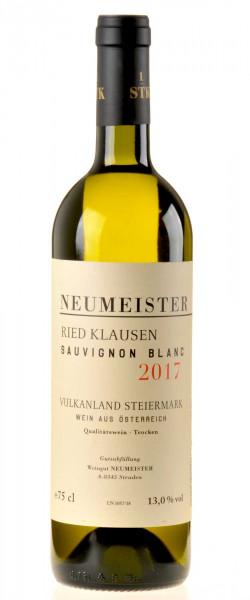 Neumeister Sauvignon Blanc Klausen Erste STK Lage 2017