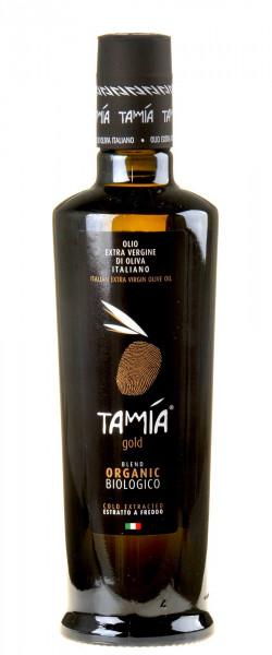Tamia Gold Bio Olivenöl extra Vergine Bio 2019 500ml