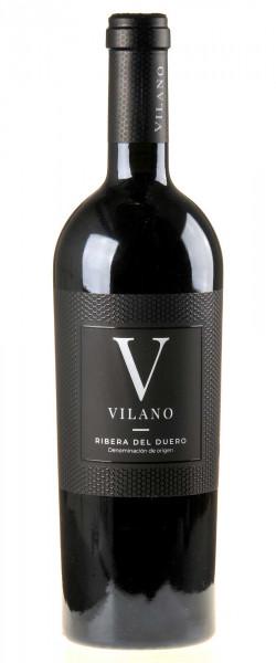Vina Vilano Ribera del Duero Vilano 2015
