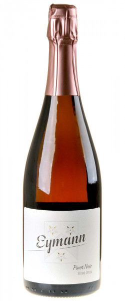 Weingut Eymann Pinot Noir Rosé Brut Bio Deg. 07/2020