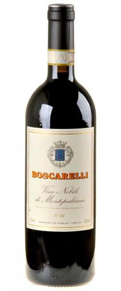 Boscarelli Vino Nobile di Montepulciano 2016