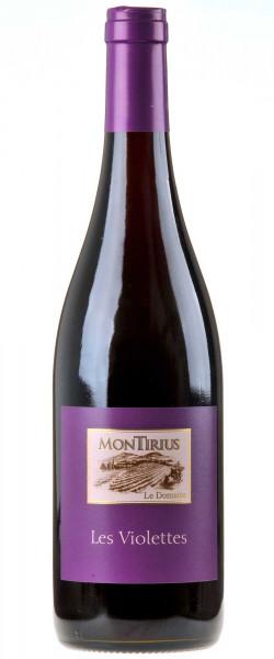 Montirius Les Violettes 2018 Bio