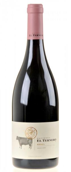 Hacienda el Ternero Rioja Crianza Selección 2013