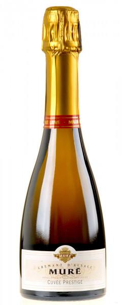 Domaine Muré - Domaine Clos St Landelin Crémant d'Alsace Cuvée Prestige 0,375 L.