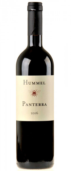 Weingut Hummel Panterra 2016